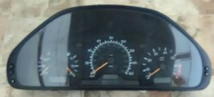 Mercedes-Benz Instrument Panel for Sale in Clinton, IA