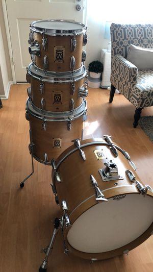 Modern Drum Shop (NYC) Maple Bop Kit for Sale in Glendale, CA