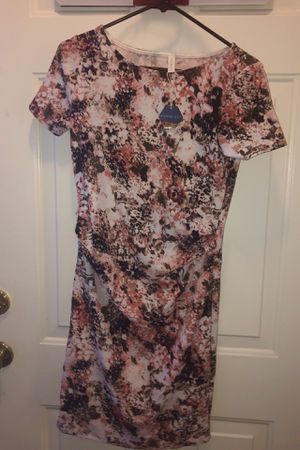 Pink Blush Maternity Dress - NWT - Small for Sale in Phoenix, AZ