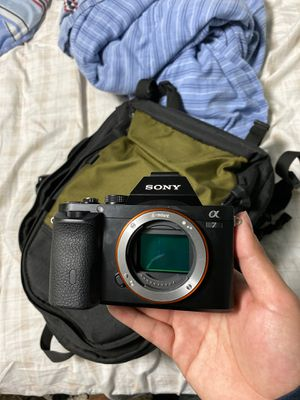 Sony A7 for Sale in Irving, TX