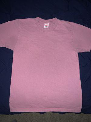 Supreme Atelier Mendini Milan Shirt Pink for Sale in Falls Church, VA