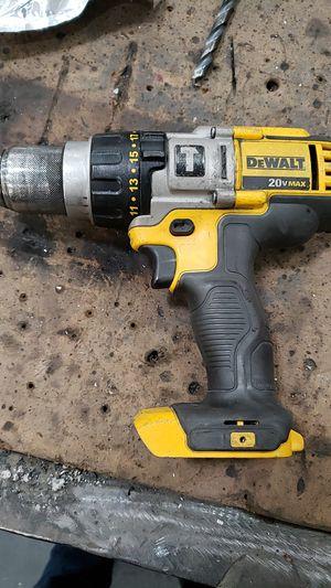 Dewalt 20v drill for Sale in Las Vegas, NV