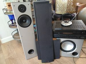 Onkyo Home Theater Sound System for Sale in Sarasota, FL