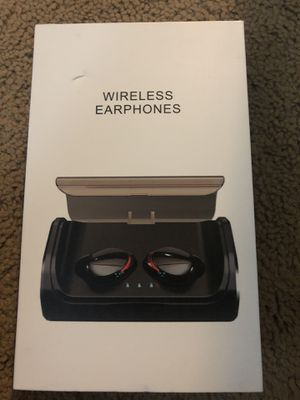 Bluetooth earbuds for Sale in Arcadia, CA