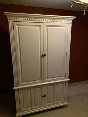Office armoire for Sale in Puyallup, WA