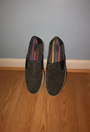 UGGS M Wilton Slip Ons for Sale in Bronx, NY