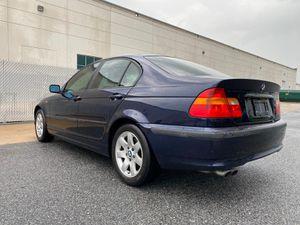 2002 BMW 325i 100,000 miles $3200 for Sale in Lanham, MD