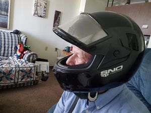 H J C Snowmobile Helmet for Sale in Salt Lake City, UT