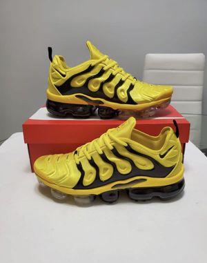 Nike vapormax plus for Sale in Miami Springs, FL