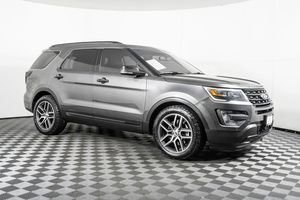 2016 Ford Explorer for Sale in Puyallup, WA