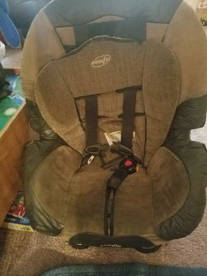 Evenflo car seat for Sale in Victorville, CA