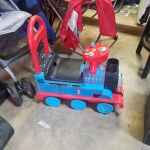 Thomas the train toy for Sale in Duluth, GA