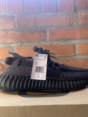 Yeezy 350 Black Static for Sale in Oakland, CA
