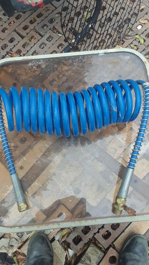18 wheeler service air hose for Sale in Fort Worth, TX