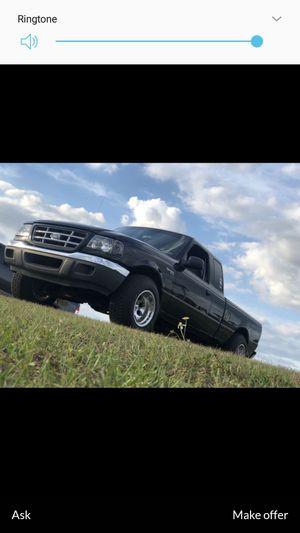 Ford ranger for Sale in Polk City, FL
