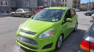 2013 Ford C-Max Green Cab for Sale in Brooklyn, NY