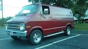 Dodge b200 van for Sale in North Chesterfield, VA
