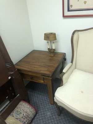 End table for Sale in Stamford, CT