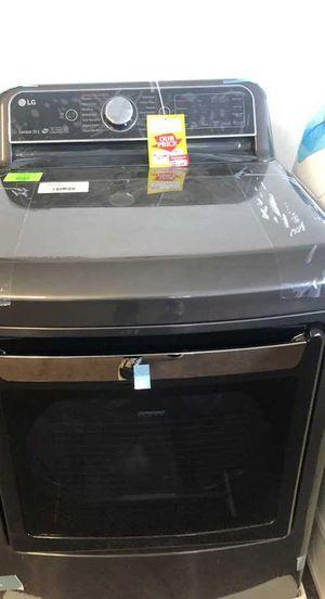Lg turbo steel dryer Y1 Y6 for Sale in Buena Park, CA