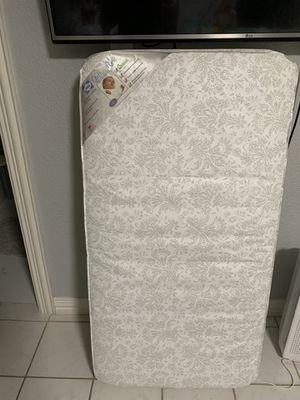 Crib mattress for Sale in Houston, TX