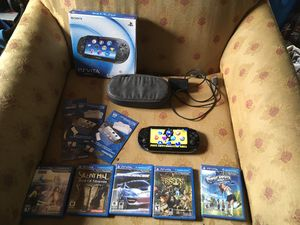 PlayStation vita for Sale in New London, MO