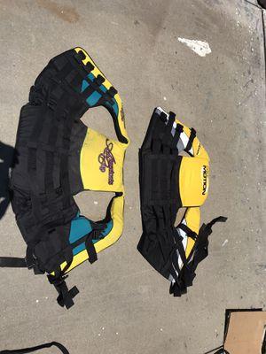 Boat safety ski vest for Sale in Fontana, CA