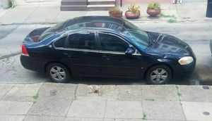 2006 Chevy Impala for Sale in Philadelphia, PA