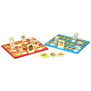 Classic Guess Who? - Original Guessing Game, Ages 6 and up for Sale in Houston, TX