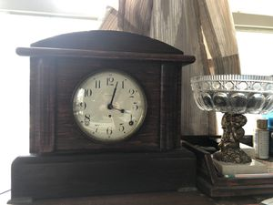 Antique Seth Thomas Clock for Sale in Forest Park, IL