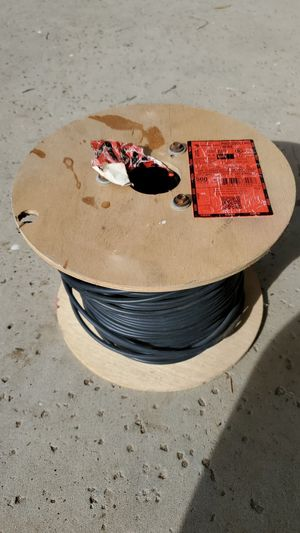 10 awg PV wire for solar system for Sale in Jamul, CA