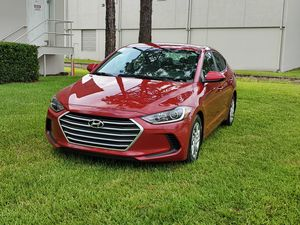 2017 Hyundai elantra for Sale in Orlando, FL