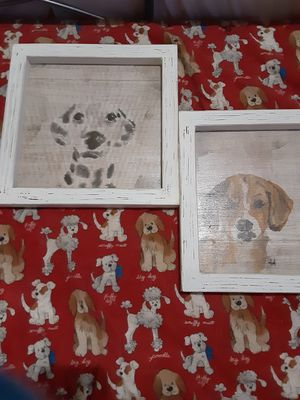 Kids wall decor $10.00 cash only (serious buyers) for Sale in Dallas, TX