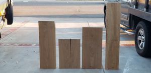 White Oak Lumber Wood for Sale in Anaheim, CA