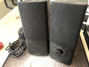 Bose Companion 2 Series 3 Computer Speakers for Sale in Birmingham, AL
