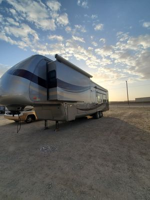 2006 Newmar Kountry Aire 38 BLSE for Sale in Yuma, AZ