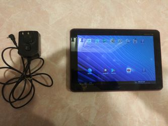 Acer 10' Tablet. Metallic red for Sale in Sacramento,  CA