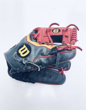 Wilson A2K Datdude Gm 11.5 Infield Baseball Glove - RHT for Sale in Monrovia, CA
