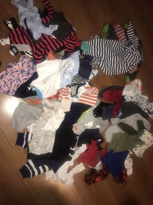 Baby boy clothes for Sale in Dallas, TX