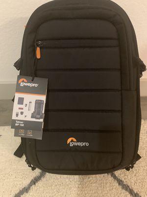 *BRAND NEW* Lowepro Tahoe BP 150 Camera Backpack for Sale in Phoenix, AZ