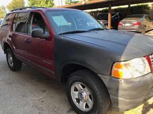 2004 Ford Explorer for Sale in Los Angeles, CA