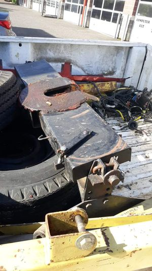 5th wheel hitch hauler for Sale in Vancouver, WA