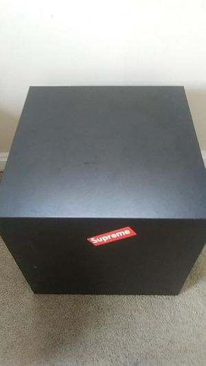 Seat box for Sale in Rockville, MD