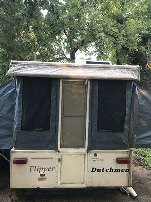 Pop up Camper Dutchmen for Sale in Nashville, TN