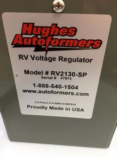 Motorhome RV surge protector auto former for Sale in Rockwall, TX