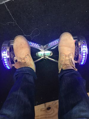 Hoverboards with Bluetooth speaker for Sale in Chicago, IL