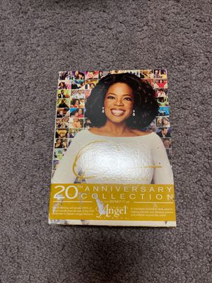 20th anniversary Oprah DVD COLLECTION for Sale in New Smyrna Beach, FL