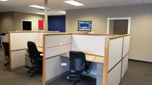 OFFICE STATIONS/CUBICLES FOR SALE for Sale in Snohomish, WA