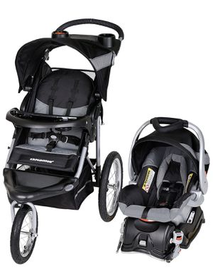 Baby car seat and stroller set for Sale in Upper Darby, PA