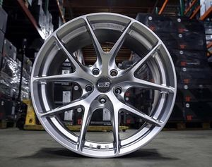 ESR Wheels ( No Credit Check Finance Available Only $40 Down ) for Sale in The Bronx, NY