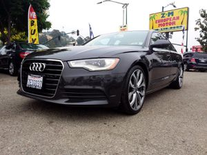 2014 Audi A6 for Sale in Hayward, CA